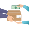 Как осуществить заказ с оплатой наличными курьеру?