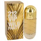 Carolina Herrera 212 Wild Party edt 80 ml для женщин