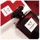 Chanel N 5 L'Eau (red) edp women 100 ml