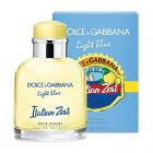 Dolce Gabbana Light Blue Italian Zest men 125 ml