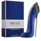 Carolina Herrera Good Girl collector edition edp (синие) для женщин 80 мл.