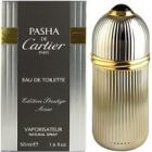 Cartier Pasha de Cartier Edition Prestige Acier men