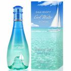 Davidoff Cool Water Woman Summer Sea