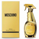 Moschino Gold Fresh Couture women