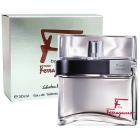 Salvatore Ferragamo F by Ferragamo Pour Homme men