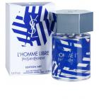 YSL L'Homme Libre Art Edition men