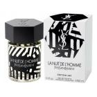 YSL La Nuit de L'Homme Art Edition men