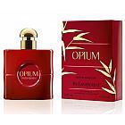 YSL Opium Rouge Fatal women