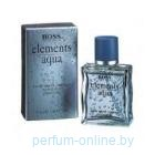 Hugo Boss Elements Aqua by Hugo Boss men