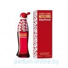 MOSCHINO Cheap and Chic Petals EDT Women 100 ml