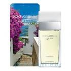 Dolce Gabbana light blue escape to panarea for Women