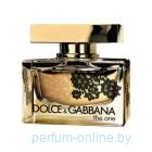 Dolce Gabbana The One Lace Edition woman 75 мл