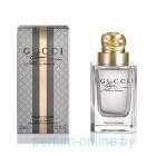 GUCCI Made to Measure POUR HOMME Eau De Toilette men