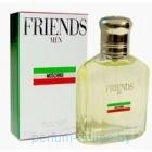 MOSCHINO FRIENDS Eau De Toilette For Men
