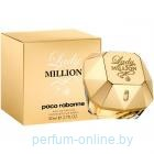 Paco Rabanne Lady Million EDP 80 ml women