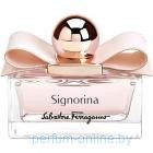 Salvatore Ferragamo Signorina Leather Edition Women
