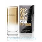 Carolina Herrera 212 VIP CLUB EDITION EDP men