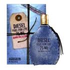 Diesel Fuel For Life Denim Collection Homme			мужской аромат