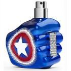 Diesel Only The Brave Captain America			мужской аромат