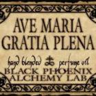 Black Phoenix Alchemy Lab Ars Amatoria - Ave Maria Gratia Plena - женский аромат