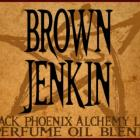 Black Phoenix Alchemy Lab A Picnic in Arkham - Brown Jenkin - унисекс аромат