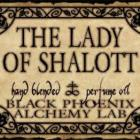 Black Phoenix Alchemy Lab Ars Amatoria - The Lady of Shalott - женский аромат