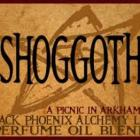 Black Phoenix Alchemy Lab A Picnic in Arkham - Shoggoth - унисекс аромат