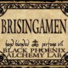 Black Phoenix Alchemy Lab Ars Amatoria - Brisingamen - женский аромат