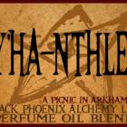 Black Phoenix Alchemy Lab A Picnic in Arkham - Y'ha-Nthlei - унисекс аромат