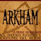 Black Phoenix Alchemy Lab A Picnic in Arkham - Arkham - унисекс аромат