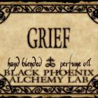 Black Phoenix Alchemy Lab Aesop's Fables - Grief - унисекс аромат