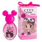 City Parfum City Funny - Smily - женский аромат