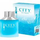 City Parfum City Next - Ice Fresh - мужской аромат