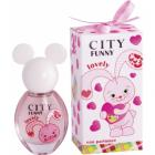 City Parfum City Funny - Lovely - женский аромат