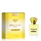 Dilis Parfum Brilliant Shine Golden Edi}on - женский аромат