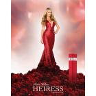 Paris Hilton Heiress Limited Edition - женский аромат