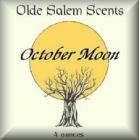 Aroma Sanctum Olde Salem Scents - October Moon - унисекс аромат