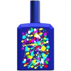 унисекс аромат - Histoires de Parfums This Is Not A Blue Bottle 1/.2