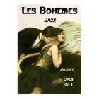 Opus Oils Les Bohemes: Jazz