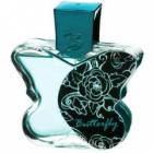 Omerta Butterfly Turquoise