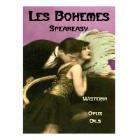 Opus Oils Les Bohemes: Speakeasy