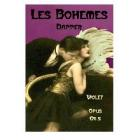 Opus Oils Les Bohemes: Dapper