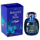 Yves d`Orgeval Romance de Paris Night