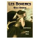 Opus Oils Les Bohemes: Gold Digger