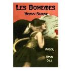Opus Oils Les Bohemes: Heavy Sugar