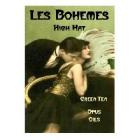 Opus Oils Les Bohemes: High Hat