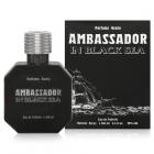 Parfums Genty Ambassador in Black Sea