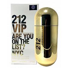 Carolina Herrera 212 VIP women 80 ml edp