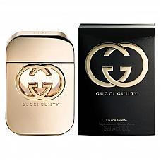Gucci Guilty 75ml edt для женщин