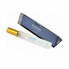 Givenchy pour Homme Blue Label edt для мужчин 35 мл ручка